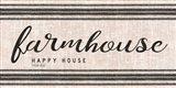 Farmhouse Happy House