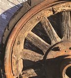 Old Wheel I