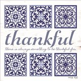 Thankful Tile