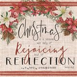 Rejoicing and Reflection