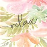 Floral Relax