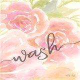 Floral Wash