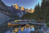 Moraine Canoes