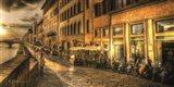 Florence Rain