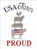 USA Farm Proud