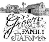 Grown on the Family Farm