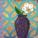 Orchid Filigree I