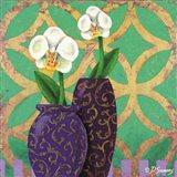 Orchid Filigree II