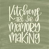 Kitchens - Making Memories