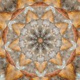 Heart Kaleidoscope