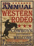 25th Annual Western Rodeo
