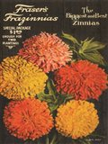 Biggest and Best Zinnias