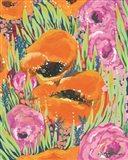 Poppy Forest