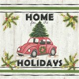 VW Holiday