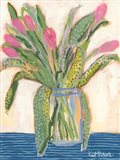 Tulips for Maxine I