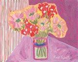 Flowers for Vivian
