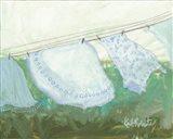 Sun-Bleached Linens
