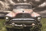 Stormy Buick