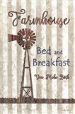 Farmhouse Bed & Breakfast