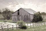 Barnsville Barn