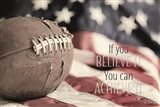 Football - Believe It