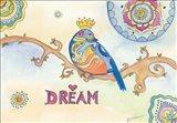 Perched - Dream