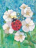 Cheryl's Ladybug