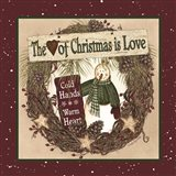 The Heart of Christmas Wreath