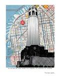 Colt Tower - San Francisco