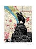 George Washington Monument Philadelphia
