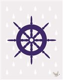 Nautical Raindrops 1