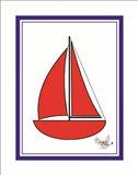 Nautical Stripes 2