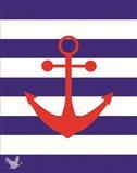 Nautical Stripes 3