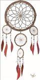 Tribal Cherokee Dreamcatcher