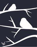 Woodland Birds 1
