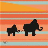 Safari Sunset 3