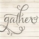 Simple Words - Gather