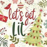Let's Get Lit