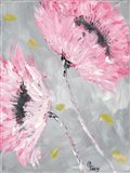 Bold Pink Blooms