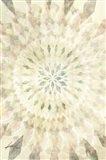 Ivory Pattern I