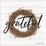 Grateful Wreath