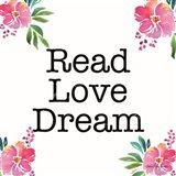 Red, Love, Dream