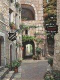 Italian Country Village II