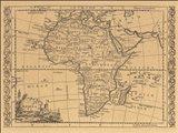 Africa, 1800