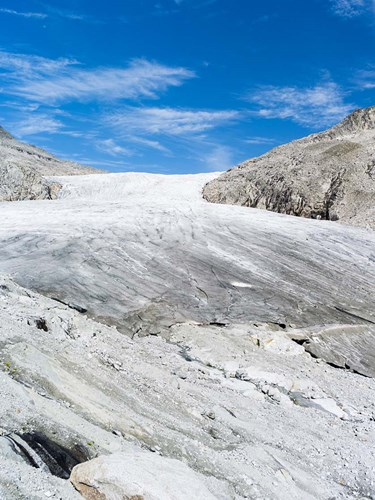 Glacier Obersulzbachkees-Venedigerkees Poster by Martin Zwick / Danita Delimont for $105.00 CAD