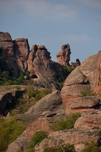 Bulgaria, Belogradshick Rocks Poster by Cindy Miller Hopkins / Danita Delimont for $51.25 CAD