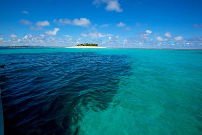 Namotu Island, Fiji Poster by Douglas Peebles / Danita Delimont for $43.75 CAD