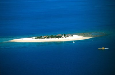Aqualand, Mamanuca Islands, Fiji Poster by David Wall / Danita Delimont for $42.50 CAD