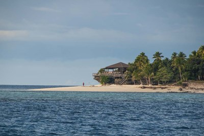Beachcomber Island, Mamanucas, Fiji, South Pacific Poster by Michael Runkel / DanitaDelimont for $31.25 CAD