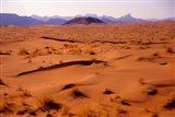 Namibia Desert, Sossusvlei Dunes, Aerial